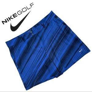 Nike Golf Tour Performance Dri Fit Skirt Size 12